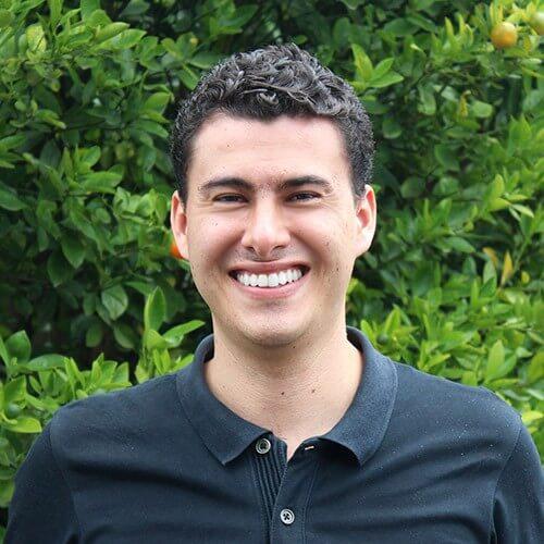 Andres Sucerquia | Director de Operaciones e Innovación Escuela Didáctica