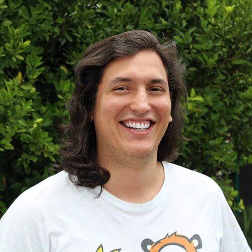 Juan Pablo Agudelo | Diseñador Escuela Didáctica