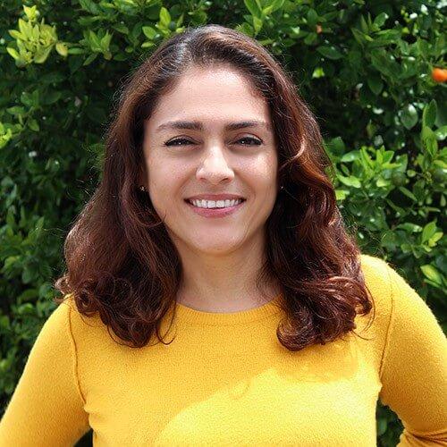 Monica Lopez | Líder Administrativa Escuela Didáctica