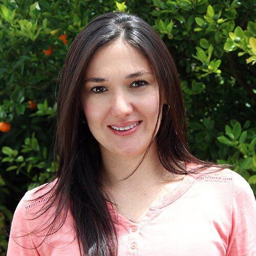 Paula Villamil | Líder ejecutiva de Proyectos Escuela Didáctica