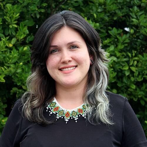 Natalia Ramírez | Diseñadora Instruccional Escuela Didáctica