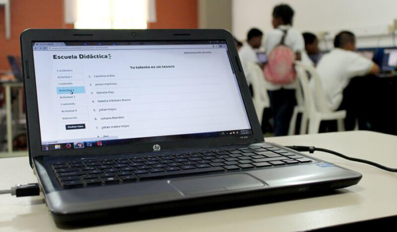 Qué es el E-Learning