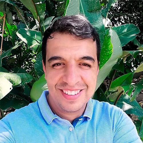 Jairo Castillo | Líder de Mercadeo Escuela Didáctica