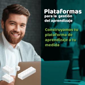 Plataformas para la gestión de aprendizaje por Escuela Didáctica