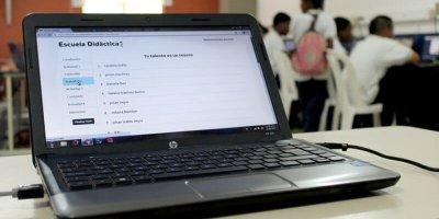 qué es el e-learning Escuela Didáctica