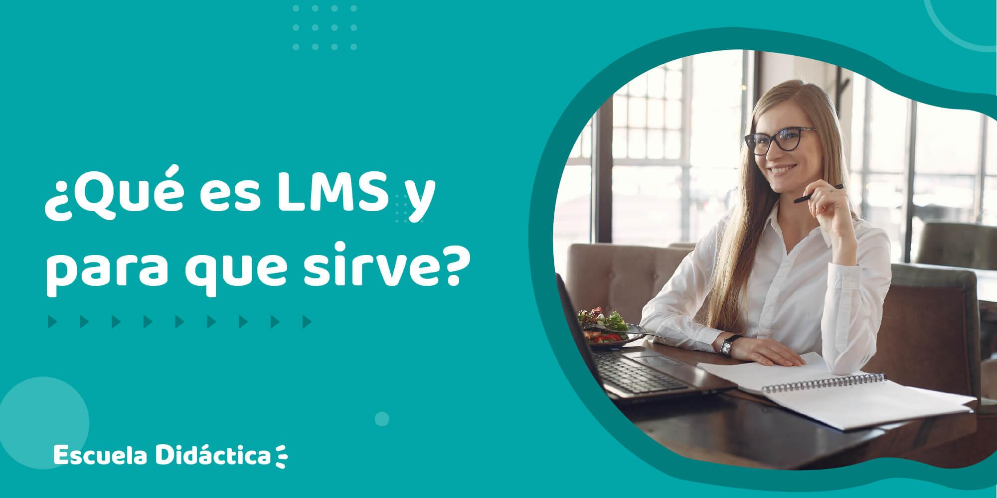 Qué es un LMS